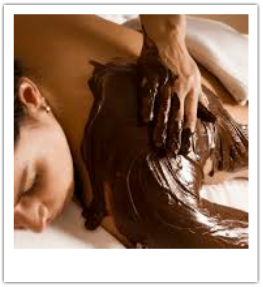 Chocolate spa parties and pamper parties for Ladies in London, Essex, Kent, Buckinghamshire, Berkshire, Cambridgeshire