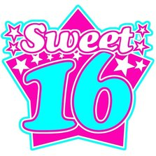 Sweet 16 parties Bethnal Green