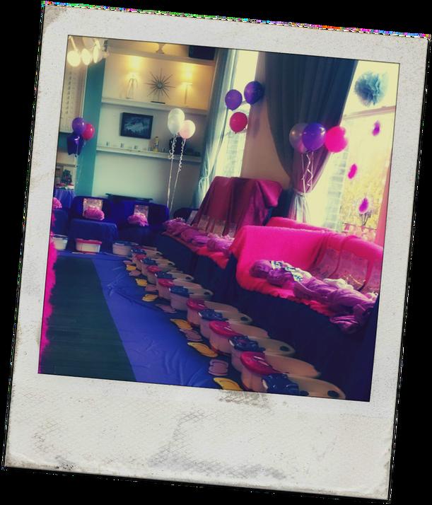Princess Nail Art Salon Manicure Game For Girls Free: Kids Spa Parties London